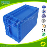 تحوّل صندوق يرحل الاتّحاد الأوروبيّ بلاستيكيّة تخزين صندوق شحن لأنّ سيارة