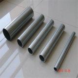 ERW ha saldato il tubo galvanizzato della tubazione dell'acciaio inossidabile