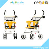 Compacte Goedkope Jogger/de LichtgewichtWandelwagen van de Baby met de Kinderwagens van de Paraplu