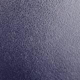 Cuoio artificiale del PVC della tappezzeria dell'oro Z091 dello SGS del cuoio del volante del cuoio di cuoio automobilistico del coperchio