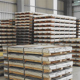 Plaques d'acier inoxydable avec la qualité 300 séries