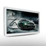 Signage de 32 de pouce plein HD d'affichage à cristaux liquides du réseau 3G de support Digitals de moniteur
