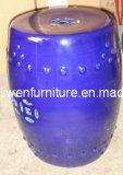 De antieke Ceramische Kruk van de Tuin (ls-11)