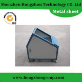 Pilser Coated Electrical Enclosure Sheet Metal Fabrication Cabinet