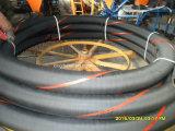 A melhor mangueira do caminhão de tanque do petróleo do fio de aço da qualidade feita em China
