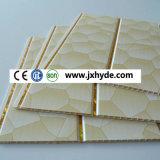 панель стены панели PVC ширины 20cm горячая штемпелюя