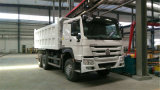 China Cnhtc Sinotruk camiones HOWO A7 6X4 25 Ton Camión volquete