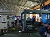 Ligne de découpage de faisceau robot pour l'acier Fabtication de H