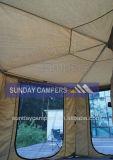 tenda fuori strada del tetto dell'automobile di campeggio degli accessori 4X4