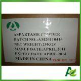 FCCIV、USP、EP、Bp 20-60meshの100-200mesh Aspartame中国製