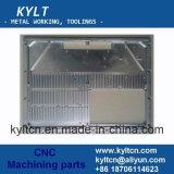 Het Aluminium CNC die van de Werkstukken van de precisie Delen machinaal bewerken