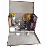 Schlamm-Prüfungs-Installationssatzportable-Labor