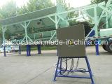 Yhzm30 Vrije Mobiele Concrete het Mengen zich van de Stichting Installatie