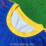 染料によってブラジルの昇華させるバレーボールジャージー