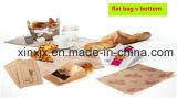 機械の作成を袋に入れるために袋に入れさせる機械ずき紙の食糧を食糧紙袋機械ずき紙を作る