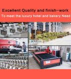 36PCS Divisor de massa de pão Manual/Mini máquina de corte de massa de Padaria/Padaria Divisor Manual