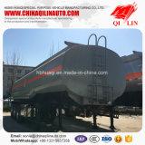 Totaal Gewicht 40 Ton Aanhangwagen van de Tanker van de Semi voor de Lading van de Benzine