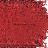 Het Rood van het Pigment van het Oxyde van het ijzer voor Bakstenen