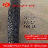 In het groot Grootte 300-18 300-17 van de Band van de Band van de Motorfiets van Band 275-17 van de Motorfiets van het Merk van de Fabriek Shandong Hoogste Zonder binnenband