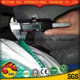 Лист циновки PVC Anti-Slip хорошего качества цвета резиновый для пола