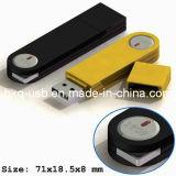 Azionamento di plastica dell'istantaneo del USB (HXQ-P034)
