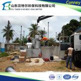 De Verbrandingsoven van het Landbouwbedrijf van de kip voor de Behandeling van het Afval van het Huis van het Gevogelte