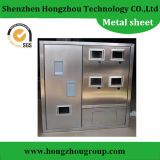 차 구른 Steel Plate를 위한 공장 Supply Sheet Metal Fabrication