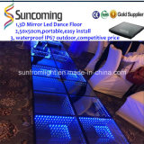 당, Stage 3D Dimension Effect Infinite LED Dance Floor