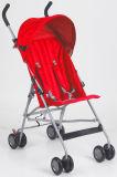 Einfacher Spaziergänger des Baby-2017 mit rundem Kabinendach