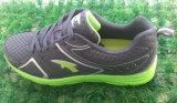 Quatre chaussures bon marché de chaussures d'espadrilles de sport de couleurs