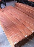 Sapeli naturel en bois de placage