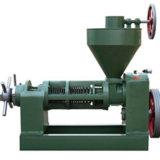 小さいココナッツ油の製造所の機械装置