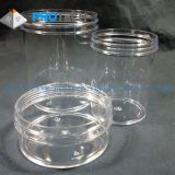 Frascos de plástico personalizados, frascos PP, frascos pequenos