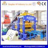 Bloco Qt5-15 de bloqueio concreto automático que faz a máquina/máquina do tijolo