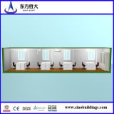 Contenitore House ENV Panel/Prefabricated Container House per Office