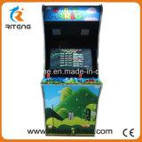 Mario superbe machine d'arcade de poussoir de pièce de monnaie de 26 pouces avec les manches/boutons libres