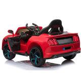 12V Ride sur les enfants de voiture RC Contrôle à distance des roues d'alimentation électrique