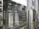 Sistema automatico di purificazione di acqua dell'acqua potabile di osmosi d'inversione