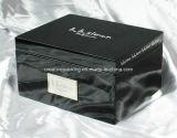 Alto Brillo del perfume de madera caja de empaquetado