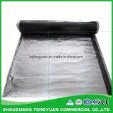 防水する上の屋根のための自己接着瀝青の防水膜