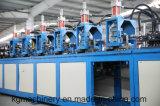 中国のTの格子機械実質の工場第1