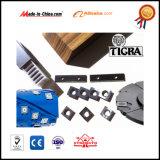 木製機械、螺旋形の刃の木製のプレーナーの部品
