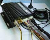 CE автомобиля DVR Ht-6605 карточки 3G H. 264 4channel SD передвижной доказал (HT-6605)