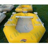 barco inflável militar do PVC do certificado do Ce 3feet