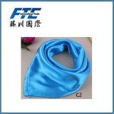 Silk Schal-quadratischer Silk Schal des Zoll-100% für Dame