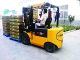 高品質のコントローラが付いている2トンの電気トラック