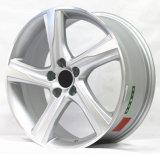 市場の車輪の後の合金の車輪または自動車部品またはアルミニウム車輪はまたはかレプリカの車輪またはVolvo動く