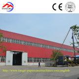 工場価格機械を作る高速容易な操作の螺線形のペーパー管