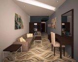 Het Meubilair van Suiteroom van het hotel/Meubilair van de Slaapkamer van de Luxe Kingsize/de StandaardReeks van de Slaapkamer van het Hotel Kingsize/Kingsize Meubilair van de Logeerkamer van de Gastvrijheid (nchb-01695133103)