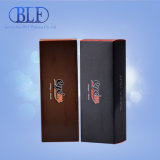 350 г белого карты бумагу отпечатанной упаковочных коробок для солнцезащитных очков